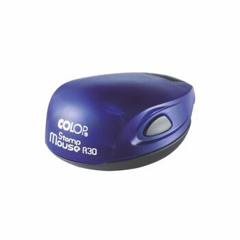 Colop Stamp Mouse R30 , диаметр 30 мм.